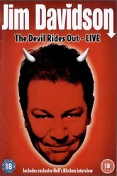 Jim Davidson: The Devil Rides Out Trailer