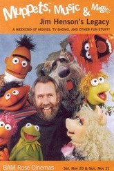 Jim Henson: Commercials and Experiments Trailer