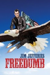 Jim Jefferies: Freedumb Trailer