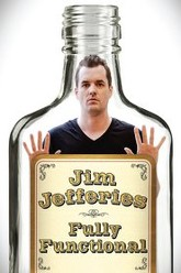 Jim Jefferies: Fully Functional Trailer