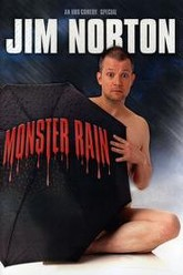 Jim Norton: Monster Rain Trailer