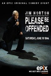 Jim Norton: Please Be Offended Trailer
