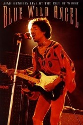 Jimi Hendrix at the Isle of Wight Trailer