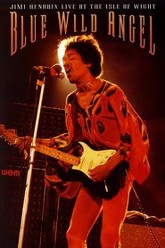 Jimi Hendrix: Live At The Isle Of Wight - Blue Wild Angel Trailer