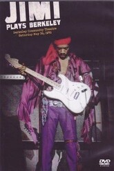 Jimi Plays Berkeley Trailer