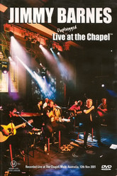 Jimmy Barnes: Live At The Chapel Trailer