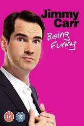 Jimmy Carr: Being Funny Trailer