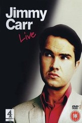Jimmy Carr: Live Trailer