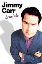Jimmy Carr: Stand Up Trailer