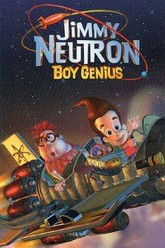 Jimmy Neutron: Boy Genius Trailer