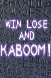 Jimmy Neutron: Win, Lose and Kaboom Trailer
