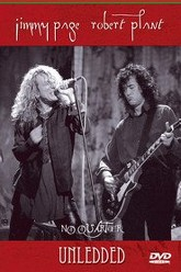 Jimmy Page & Robert Plant - Unledded Trailer