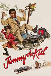 Jimmy the Kid Trailer
