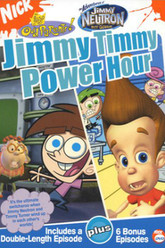 Jimmy Timmy Power Hour Trailer