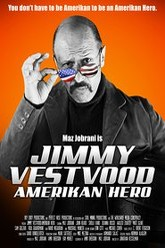 Jimmy Vestvood: Amerikan Hero Trailer