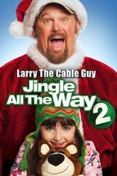Jingle All the Way 2 Trailer