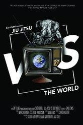 Jiu-Jitsu Vs The World Trailer