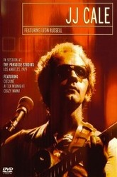 J.J. Cale - In Session at the Paradise Studios Trailer