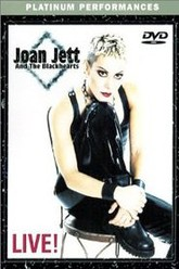 Joan Jett and the Blackhearts - Live! Trailer