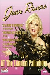Joan Rivers: (Still A) Live at the London Palladium Trailer