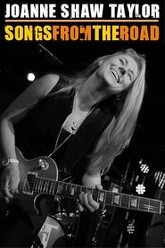 Joanne Shaw Taylor: Songs from the Road Trailer