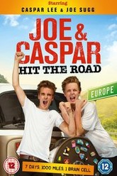 Joe and Caspar Hit The Road Trailer