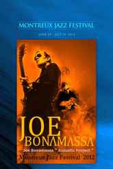 Joe Bonamassa (Acoustic Project) - Montreux Jazz Festival Trailer
