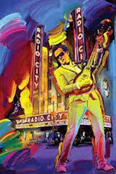 Joe Bonamassa: Live at Radio City Music Hall Trailer