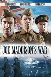 Joe Maddison's War Trailer