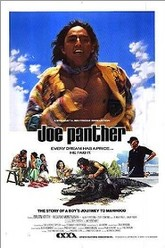 Joe Panther Trailer