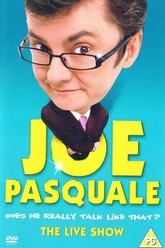 Joe Pasquale: Does He Really Talk Like That? The Live Show Trailer