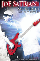Joe Satriani: Satchurated Trailer