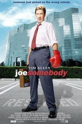 Joe Somebody Trailer