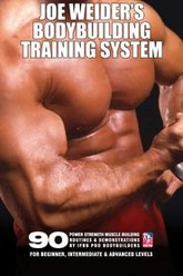Joe Weider's Bodybuilding Training System, Session 8: Nutrition & Diet Trailer