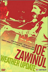 Joe Zawinul: Weather Update Trailer