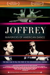 Joffrey: Mavericks of American Dance Trailer