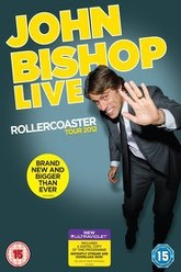 John Bishop Live: Rollercoaster Tour Trailer