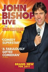 John Bishop Live: The Sunshine Tour Trailer