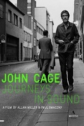 John Cage: Journeys in Sound Trailer