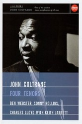 John Coltrane   Four Tenors Trailer