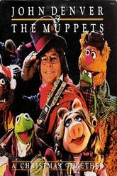 John Denver and the Muppets - a Christmas Together Trailer