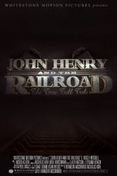 John Henry and the Railroad Trailer