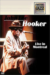 John Lee Hooker Live In Montreal Trailer