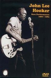 John Lee Hooker - Rare Performances 1960-1984 Trailer