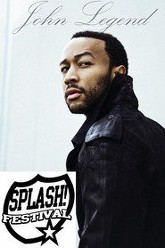 John Legend - Splash! Festival 2013 Trailer