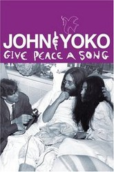 John Lennon & Yoko Ono: Give Peace A Song Trailer