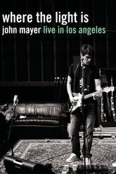 John Mayer: Where the Light Is Live in Los Angeles Trailer