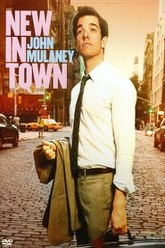 John Mulaney: New In Town Trailer