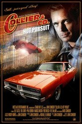 John Schneider's Collier & Co.: Hot Pursuit! Trailer