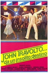 John Travolto... da un insolito destino Trailer